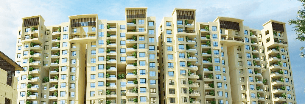Residential projects - Ajmera Nucleus
